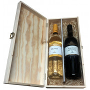 2er Giftbox Wine from Istria