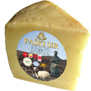 Sheep Cheese - Paški Sir extra hard Sheepcheese 300g