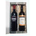 Aperitif and Digestif Christmas gift from Istria