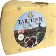 PAG Truffle cheese TARTUFIN 275g