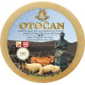 Otocan PAG Cheese ca. 2500g  whole loaf