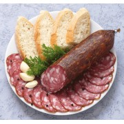 Salami ca.500g in kind of farmers made