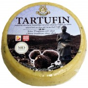 PAG Truffle cheese TARTUFIN ca. 2600g