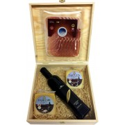 Olive Oil with Pag Cheese Gift Box