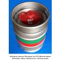 UNION Bier Lager hell 50 lt