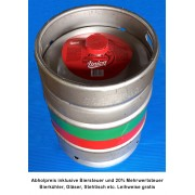 UNION Party Fassbier 50 lt