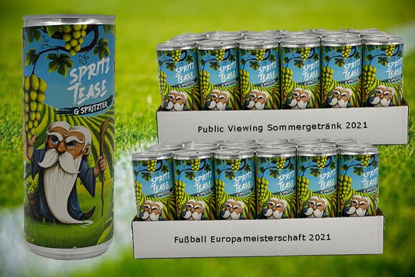 Public Viewing EM 2021