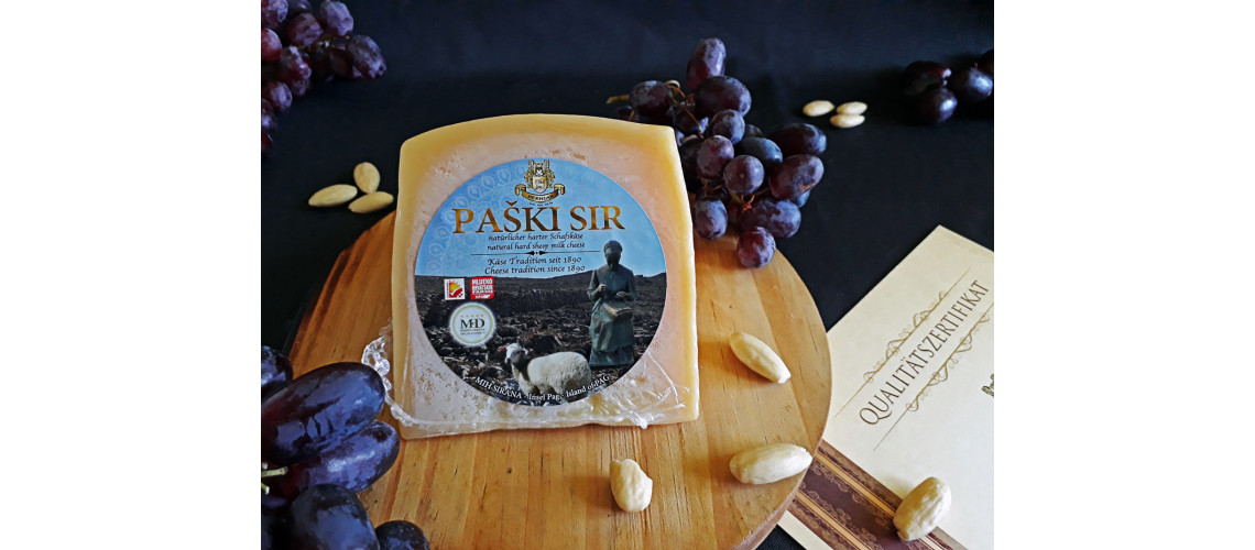 Pager Käse 300g